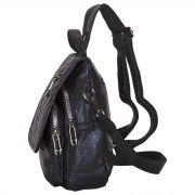 Купить Женский рюкзак тал-т305, черный недорого