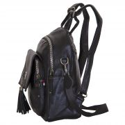 Купить Женский рюкзак тал-Т3021, черный недорого