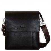 Купить Мужская сумка L-23-4 (коричневый) недорого