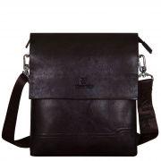 Купить Мужская сумка L-24-3 (коричневый) недорого