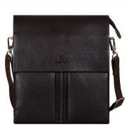 Купить Мужская сумка L-27-4 (коричневый) недорого