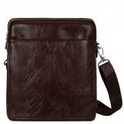 Купить Мужская сумка L-56-4 (коричневый) недорого