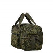 Купить Дорожная сумка М-212р комуф. (600) недорого