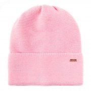 Купить Шапка ТМ-49 розовый недорого