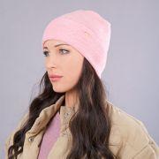 Купить Шапка ТМ-49 светло-розовый недорого