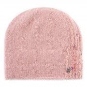 Купить Шапка ТМ-70 пепельно-розовый недорого