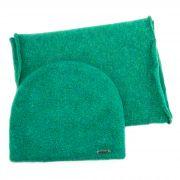Купить Шапка ТМ-105 зеленый недорого