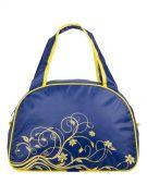 Купить Спортивная сумка 4195 сине/желтый недорого