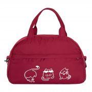 Купить Спортивная сумка №14 Кошки Бордо недорого