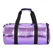 Купить Спортивная дорожная метталик 18128 фиолет недорого