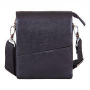 Купить Мужская сумка L-25-1 (черный) недорого