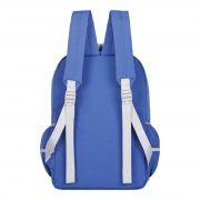 Купить Молодежный рюкзак MERLIN S057 синий недорого