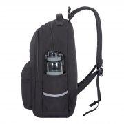 Купить Молодежный рюкзак MERLIN S084 черный недорого