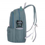 Купить Молодежный рюкзак MERLIN S041 хаки недорого