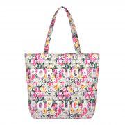 Купить Пляжная сумка REF 80027 бежевый недорого