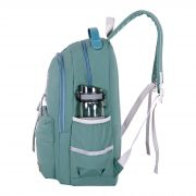 Купить Молодежный рюкзак S126 хаки недорого