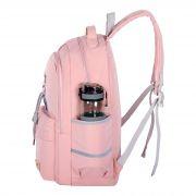 Купить Молодежный рюкзак S126 пудра недорого