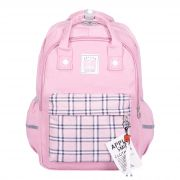 Купить Молодежный рюкзак S122 розовый недорого