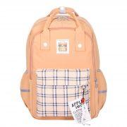 Купить Молодежный рюкзак S122 желтый недорого