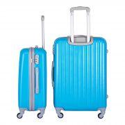 Купить Комплект Чемоданов СЧП-2060 голубой недорого