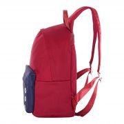 Купить Рюкзак тал-8905 синий-красный недорого