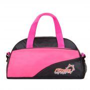 Спортивная сумка 4054, розовый