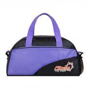 Спортивная сумка 4054, фиолетовый