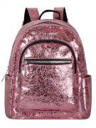 Женский рюкзак 63-8-2 розовый