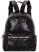 Женский рюкзак 63-8-5 черный