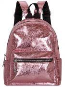 Женский рюкзак 63-8-5 розовый