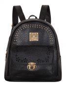Женский рюкзак 63-6004 черный