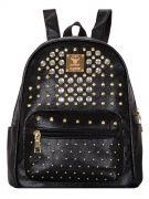 Женский рюкзак 63-6606 черный