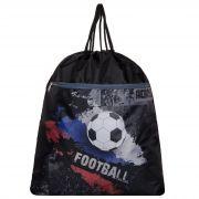Мешок для обуви РС-23-Б Football мал.