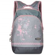Школьный рюкзак ACR19-GL3-05