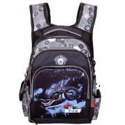 Школьный рюкзак ACR19-CH550-1