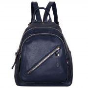 Женский рюкзак тал-0613, синий