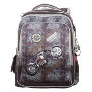 Школьный рюкзак ACR19-CH640-3