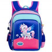 Школьный рюкзак ACR19-CH640-4