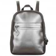 Женский рюкзак D0994, серый