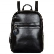 Женский рюкзак D0994, черный