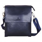 Мужская сумка L-4-4 (синий)