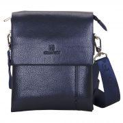 Мужская сумка L-7-2 (синий)