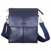 Мужская сумка L-8-3 (синий)