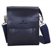 Мужская сумка L-21-1 (синий)