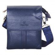 Мужская сумка L-22-1 (синий)