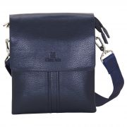 Мужская сумка L-22-2 (синий)