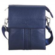 Мужская сумка L-27-1 (синий)
