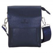 Мужская сумка L-29-1 (синий)
