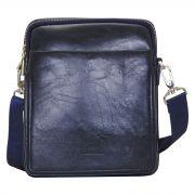 Мужская сумка L-56-2 (синий)