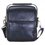 Мужская сумка L-61-1 (синий)